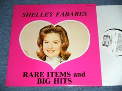 "画像1: SHELLEY FABARES -  RARE ITEMS and BIG HITS ( 17 Tracks )  ( NEW ) / 1989  EUROPE REISSUE or ORIGINAL  ""BRAND NEW"" LP"