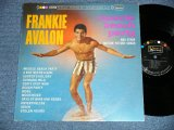 FRANKIE AVALON - MUSCLE BEACH PARTY ( Ex++/Ex++ Looks:Ex+++,B-6:Scratches ) / 1964 US AMERICA ORIGINAL STEREO Used  LP