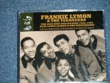 "FRANKIE LYMON & The TEENAGERS -  THE DOO WOP COLLECTION 1956-1962 PLUS LEWIS LYMON & The TEENCHORDS  ( SEALED ) / 2014 EUROPE ""Brand New SELAED"" 4-CD's SET"