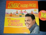 CHUBBY CHECKER -  LET'S LIMBO SOME MORE  ( Ex++,Ex+/Ex++ A-1,2:Ex )   / 1963 US AMERICA ORIGINAL 1st  Press Label MONO Used LP -