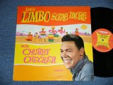 CHUBBY CHECKER -  LET'S LIMBO SOME MORE  ( Ex+++/MINT- )   / 1963 US AMERICA ORIGINAL 1st  Press Label MONO Used LP -