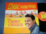 CHUBBY CHECKER -  LET'S LIMBO SOME MORE  ( Ex+++,Ex+/Ex+++ )   / 1963 US AMERICA ORIGINAL 1st  Press Label MONO Used LP -