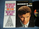 BOBBY VEE - TAKE GOOD CARE OF MY BABY  ( Ex++/Ex++  ) / 1962  US AMERICA ORIGINAL STEREO Used LP