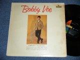 BOBBY VEE - BOBBY VEE ( Ex-  VG+++/Ex+ : SEAM EDSP ) / 1961 US AMERICA ORIGINAL MONO Used LP