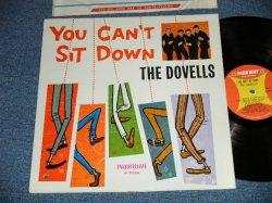 画像1: THE DOVELLS -YOU CAN'T SIT DOWN ( Ex++/Ex+++ A-1~3:Ex : BB, EDSP ) / 1962 US AMERICA ORIGINAL MONO Used  LP