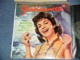 ANNETTE - ITALIANNETTE ( VG++/Ex+ Looks:Ex ) / 1960 US AMERICA ORIGINAL MONO Used LP