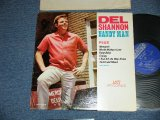 DEL SHANNON -  HANDY MAN ( Ex/Ex++) / 1964 US AMERICA ORIGINAL MONO Used LP