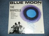 "THE MARCELS - BLUE MOON ( SEALED )  /1979 US AMERICA REISSUE ""BRAND NEW  SEALED"" LP"