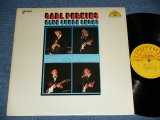 "CARL PERKINS - BLUE SUEDE SHOES (Matrix # XSBV-130260-1E SUN-112-A/XSBV-130261-1A SUN-112-B )  ( Ex+/Ex+++ :BB )  / 1969 US AMERICA  ORIGINAL ""1st Press Back Cover"" Used LP"