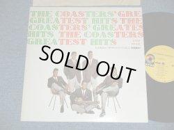 画像1: The COASTERS - GREATEST HITS( Ex++/MINT-) /  US AMERICA REISSUE Used LP