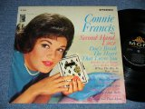 CONNIE FRANCIS -  SINGS SECOND HAND LOVE  ( Ex++,Ex+/Ex+++ )   / 1962 US AMERICA ORIGINAL STEREO  Used LP