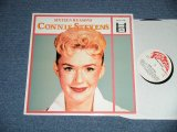 "CONNIE STEVENS - SIXTEEN REASON  ( 17 Tracks : BEST ) ( NEW )  / 1991 DENMARK  ""BRAND NEW"" LP"