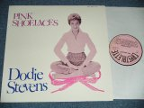 "DODIE STEVENS -  PINK SHOEIACES ( 18 Tracks )  ( NEW) / 1980's EUROPE ""REISSUE"" "" BRAND NEW"" LP"