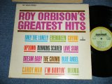 ROY ORBISON - GREATEST HITS ( Ex+,Ex/Ex+++)  /  1963 US AMERICA ORIGINAL STEREO Used LP