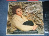 BRENDA LEE -  SINCERELY   ( Ex/Ex++ ) / 1962 US AMERICA ORIGINAL  Used  LP
