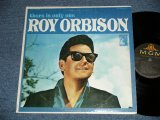"ROY ORBISON -  THERE IS ONLY ONE ( Ex++/Ex+++ LOOooks:Ex++)  / 1965  US AMERICA ORIGINAL ""CAPITOL RECORDS CLUB"" STEREO Used  LP"