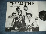 "THE MARCELS -  HEARTACHES  ( NEW  )  / 1980's EUROPE  ""Brand New"" LP"