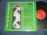 """THE ROBINS - THE BEST OF VOL.2  ( NEW  )  / 1980's SWEDEN  """"Brand New"""" LP"""