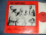 THE HARPTONES  - Featuring WILLIE WYNFIELD ( MINT/MINT- )  / 1980's US AMERICA Used  LP