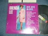 BRENDA LEE -  BYE BYE BLUES  ( MINT-/Ex+++ ) / 1966 US AMERICA ORIGINAL  MONO  Used  LP