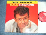 "DALE HAWKINS -  MY BABE ( NEW )  /  1990's EUROPE REISSUE ""BRAND NEW"" LP"