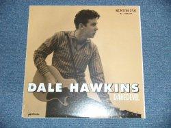 """画像1: DALE HAWKINS -  DAREDEVIL ( SEALED )  /  1997 US AMERICA ORIGINAL """"BRAND NEW SEALED"""" LP"""