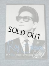 "ROY ORBISON - IN A BLUE MOOD : UNRELEASED RECORDINGS ( NEW  ) / 2014 ""BRAND NEW""  4-CD Box Set"