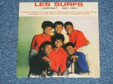 "LES SURF - POTRTRAIT - 1963/1968 ( SEALED) / 1999 FRANCE ORIGINAL ""Brand New Sealed""  CD /"