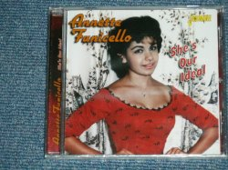 "画像1: ANNETTE FANICELLO  - SHE'S MY IDEAL  ( SEALED ) / 2015 CZECH REPUBLIC  ""BRAND NEW SEALED""  CD"