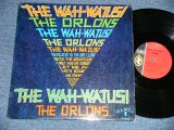 THE ORLONS - THE WAH-WATUSI ( Ex+/Ex+ Looks:Ex- )  / 1962 US AMERICA ORIGINAL MONO Used LP