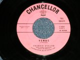 "FRANKIE AVALON - VENUS : I'M BROKE   ( Ex+++/Ex+++ / 1959 US AMERICA ORIGINAL 1st Press Label Used 7"" 45 Single"