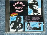 v.a. ( Carole King,LITTLE EVA,The COOKIES) - CAROL KING PLUS ( SEALED) / 1991 US AMERICA ORIGINAL Used CD