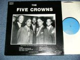 THE FIVE CROWNS -  THE FIVE CROWNS ( Ex+++/MINT-)  / 1980's  US AMERICA Used LP