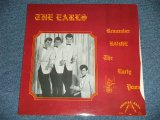 "The EARLS - REMEMBER FROM THE EARLY YEARS  (SEALED) / 1980's  US AMERICA REISSUE ""BRAND NEW SEALED"" LP"