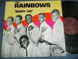 "THE RAINBOWS - MARY LEE   ( NEW  )  / 1993  EUROPE ""Brand New"" LP"