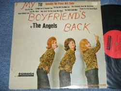 画像1: THE ANGELS - MY BOYFRIENDS BACK (Ex-/Ex :TAPEOC, stofc,wobc) / 1964 US AMERICA ORIGINAL MONO Used  LP