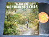 THE TYMES - THE SOUND OF The WONDERFUL TYMES (Ex++/Ex+++ Looks:MINT-)  / 1963 US AMERICA ORIGINAL MONO Used LP