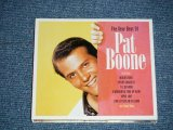 "PAT BOONE - THE VERY BEST OF (NEW) / 2014  EUROPE  "" BRAND NEW "" 2-CD"