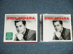 "画像1: NEIL SEDAKA  - THE NEIL SEDAKA SONGBOOK  (NEW) / 2014 EUROPE  "" BRAND NEW "" 2-CD"