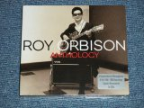"ROY ORBISON - ANTHOLOGY  (SEALED) / 2013  EUROPE  "" BRAND NEW SEALED"" 3-CD"