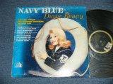 DIANE RENAY - DIANE RENAY NAVY BLUE (VG+++/Ex++) / 1964 US AMERICA ORIGINALMONO Used  LP