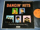 V.A. VARIOUS Omnibus (CHUBBY CHECKER, BOBBY RYDELL, The DOVELLS, DEE DEE SHARP, The ORONS) - DANCIN' HITS (Ex+/Ex+ EDSP) / 1964 US AMERICA ORIGINAL STEREO Used  LP