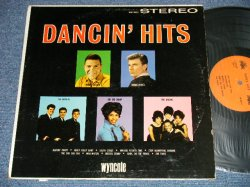 画像1: V.A. VARIOUS Omnibus (CHUBBY CHECKER, BOBBY RYDELL, The DOVELLS, DEE DEE SHARP, The ORONS) - DANCIN' HITS (Ex+/Ex+ EDSP) / 1964 US AMERICA ORIGINAL STEREO Used  LP
