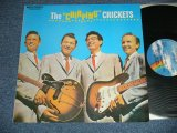 "BUDDY HOLLY and THE CRICKETS - THE ""CHIRPING"" CRICKETS (MINT-/MINT-) / 1980's UK England  REISSUE Used LP"