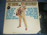PAT BOONE - SINGS GUESS WHO? ( Ex/Ex++ Cut Out) /1963 US AMERICA ORIGINAL ORIGINAL Mono Used LP
