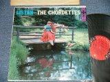 THE CHORDETTES - LISTEN ( Ex++/Ex+++ Looks:MINT-)  / 1955 US AMERICA ORIGINAL MONO Used LP