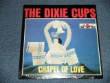 "THE DIXIE CUPS - CHAPEL OF LOVE ( SEALED) /  2015 US AMERICA REISSUE ""180 Gram Heavy Weight"" ""BRAND NEW SEALED""  LP"