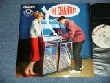 "The CHANTELS - WE ARE THE CHANTELS ( Ex++/Ex Looks:Ex++)  / 1959 US AMERICA ORIGINAL 2nd Press ""JUKEBOX Cover""  """"11-17-58 on on trail-off on WAX"" MONO Used LP"