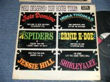 V.A. OMNIBUS (FATS DOMINO,IRMA THOMAS, The SPUDERS, ERNIE K-DOE, JESSIE HILL, SHIRLEY&LEE)  - NEW ORLEANS:OUR HOME TOWN ( Ex/Ex+)  / 1967 US AMERICA ORIGINAL  MONO Used  LP