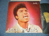 "LITTLE RICHARD - LITTLE RICHARD ( Ex-/Ex EDSP,TAPE SEAM )  / 1957-1970 VersioN US AMERICA ""GOLD with BLACK Print Label""   Used LP"